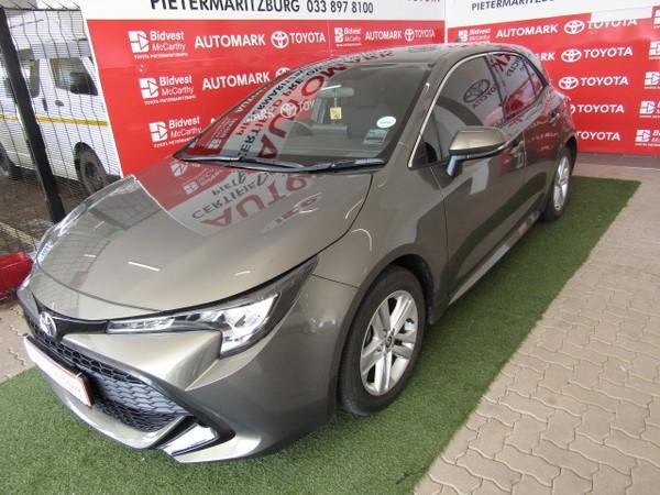 2019 Toyota Corolla 1.2T XS CVT 5-Door Kwazulu Natal Pietermaritzburg_0