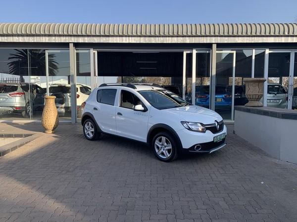 2015 Renault Sandero 900T Stepway Mpumalanga Delmas_0