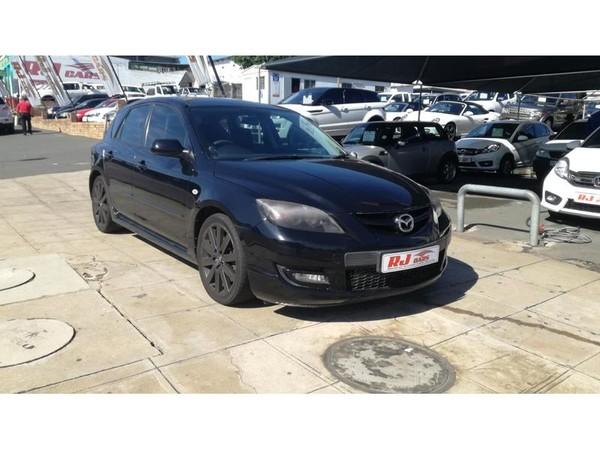 2009 Mazda 3 2.3 Mps  Kwazulu Natal Durban_0