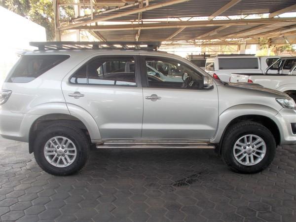 2012 Toyota Fortuner 3.0d-4d 4x4 At  Gauteng Pretoria North_0