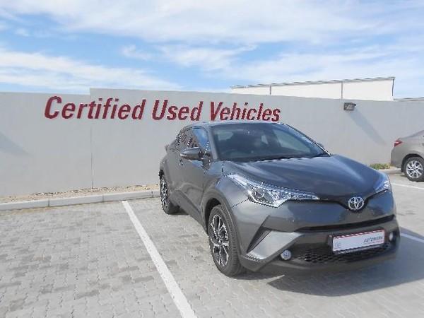 2019 Toyota C-HR 1.2T Plus Eastern Cape Port Elizabeth_0