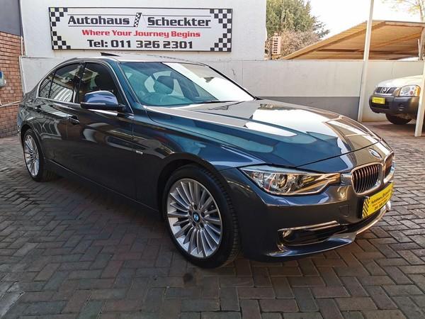 2012 BMW 3 Series 328i Luxury Line At f30  Gauteng Randburg_0