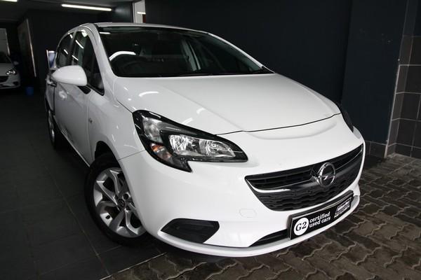 2019 Opel Corsa 1.0T Ecoflex Enjoy 5-Door 66KW Eastern Cape Port Elizabeth_0