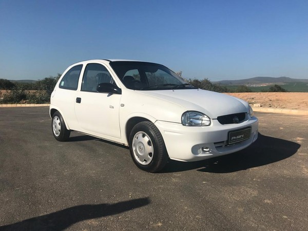 2007 Opel Corsa Lite  Western Cape Table View_0