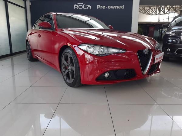 2017 Alfa Romeo Giulia 2.0T Super Western Cape Somerset West_0