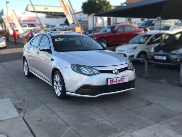 2014 MG MG6 1.8t Comfort  Kwazulu Natal Durban_0