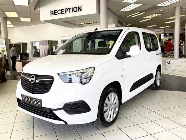 2019 Opel Combo Life Enjoy 1.6TD FC PV Gauteng Centurion_0