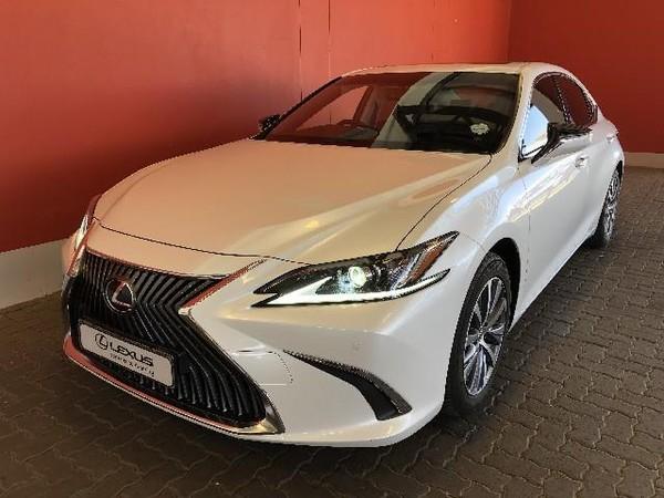 2019 Lexus ES 250 EX Free State Bloemfontein_0