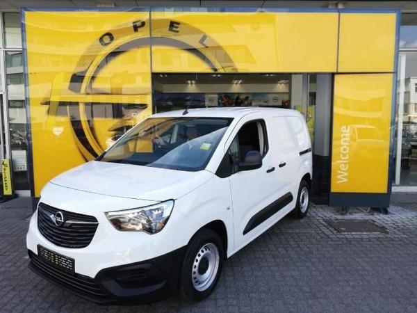 2019 Opel Combo Cargo 1.6TD LWB FC PV Western Cape Bellville_0