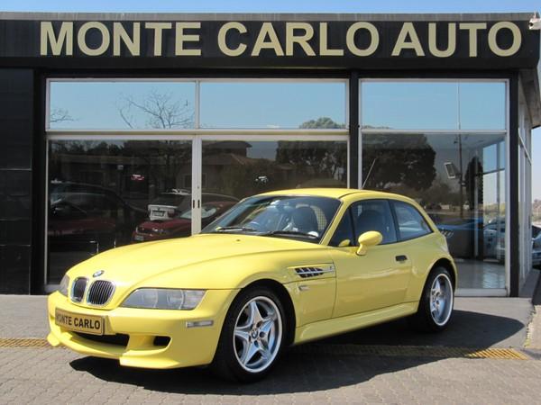 2000 BMW Z3 Z3 M Coupe Manual Petrol Gauteng Sandton_0