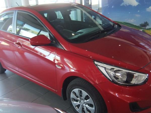 2019 Hyundai Accent 1.6 Gl  Free State Bloemfontein_0