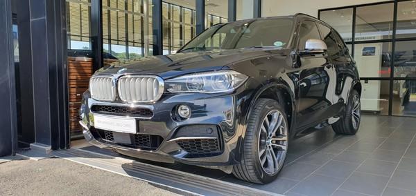 2018 BMW X5 M50d Kwazulu Natal Kwazulunatal_0