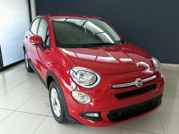 2019 Fiat 500X 1.4T Pop Star Western Cape Somerset West_0
