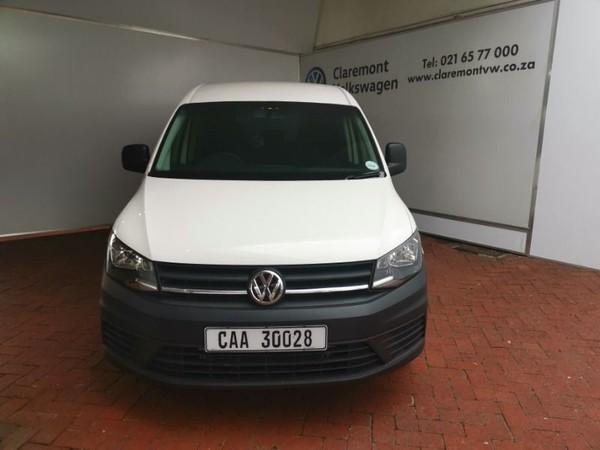 2019 Volkswagen Caddy MAXI Crewbus 2.0 TDi Western Cape Claremont_0