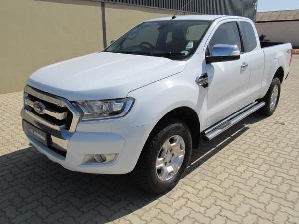 2016 Ford Ranger 3.2TDCi XLT 4X4 AT PU SUPCAB Western Cape Malmesbury_0