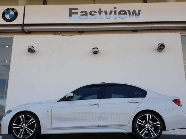 2015 BMW 3 Series 100416 Mpumalanga Witbank_0