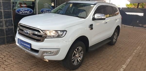 2017 Ford Everest 3.2 XLT 4X4 Auto Limpopo Mokopane_0