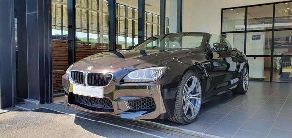 2013 BMW M6 Convertible f12  Kwazulu Natal Kwazulunatal_0