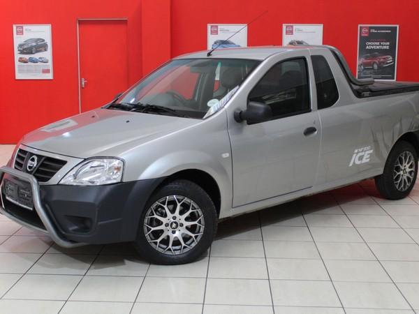 2016 Nissan NP200 1.5 Dci  Ac Safety Pack Pu Sc  Gauteng Springs_0