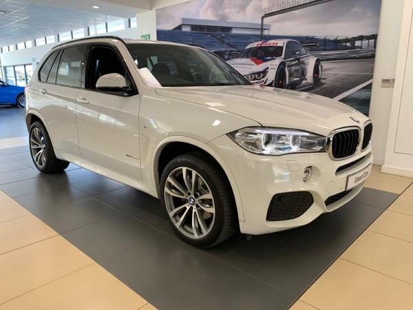 2015 BMW X5 xDRIVE30d M-Sport Auto Western Cape Stellenbosch_0