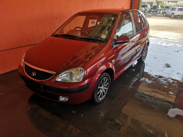 2008 TATA Indica 1.4 Lxi  North West Province_0