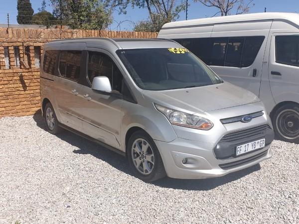 2016 Ford Tourneo Grand Tourneo Connect 1.6 Titanium Auto LWB Gauteng Lenasia_0