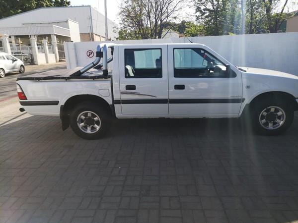 2002 Isuzu KB Series Kb 220 Le Pu Dc  Eastern Cape Uitenhage_0