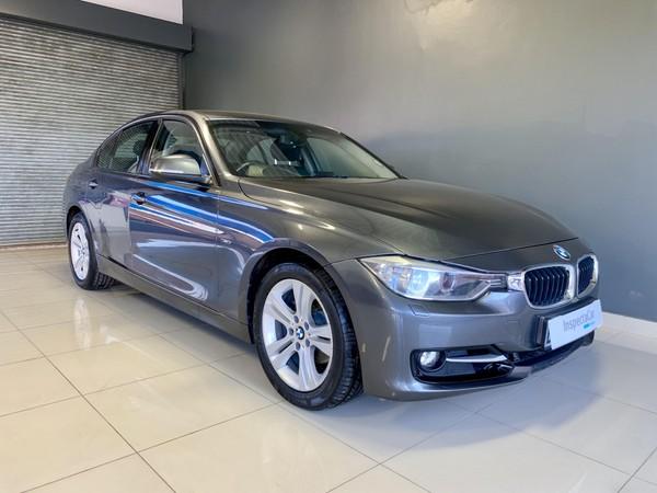 2012 BMW 3 Series 320i Sport Line f30  Gauteng Pretoria_0