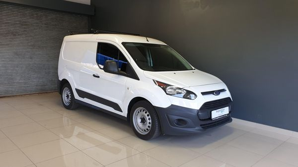 2016 Ford Transit Connect 1.0 AMB SWB FC PV Gauteng Pretoria_0