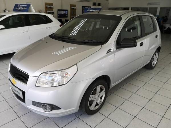 2014 Chevrolet Aveo 1.6 L 5dr  Western Cape Vredendal_0