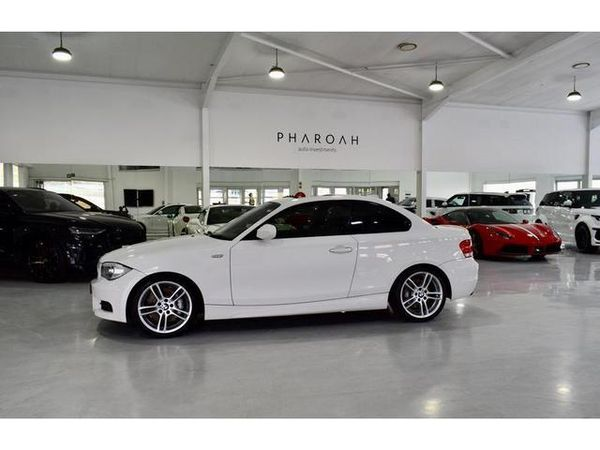 2013 BMW 1 Series 135i Coupe Sport At  Gauteng Sandton_0