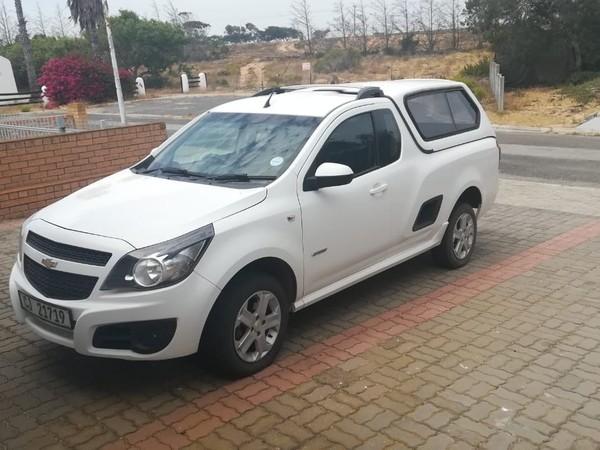 2015 Chevrolet Corsa Utility 1.8 Sport Pu Sc  Western Cape Paarl_0