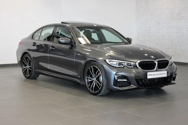 2019 BMW 3 Series 320D M Sport Auto G20 Free State Bloemfontein_0