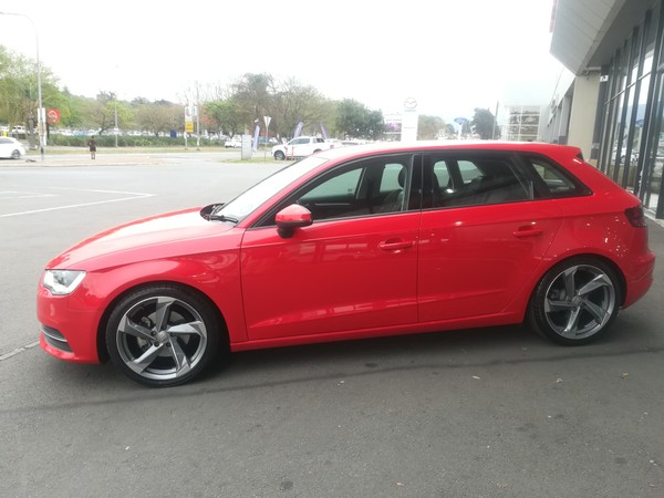 Used Audi A3 1 4t Fsi S Stronic for sale in Kwazulu Natal