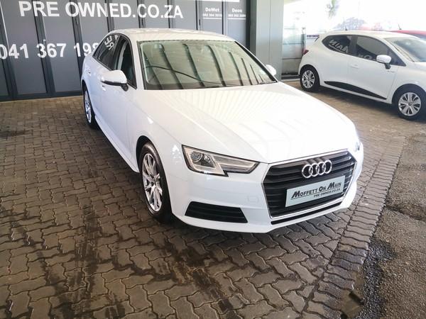 2016 Audi A4 2.0T FSI S Tronic Eastern Cape Port Elizabeth_0