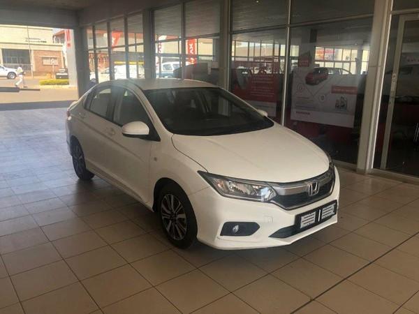 2019 Honda Ballade 1.5 Elegance Limpopo Louis Trichardt_0