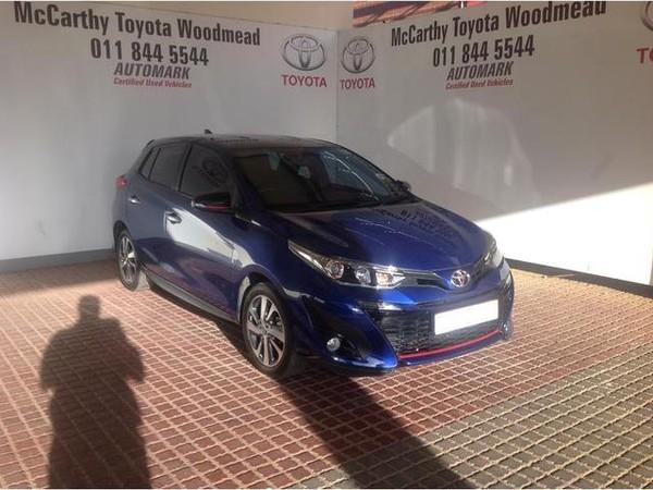 2018 Toyota Yaris 1.5 Sport 5-Door Gauteng Sandton_0
