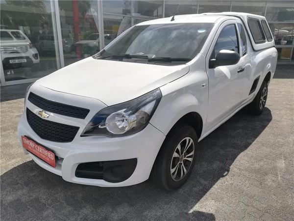 2016 Chevrolet Corsa Utility 1.4 Sc Pu  Western Cape Cape Town_0