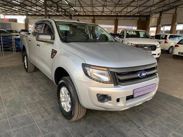 2014 Ford Ranger 2.2tdci Xl Pu Dc  Limpopo Polokwane_0