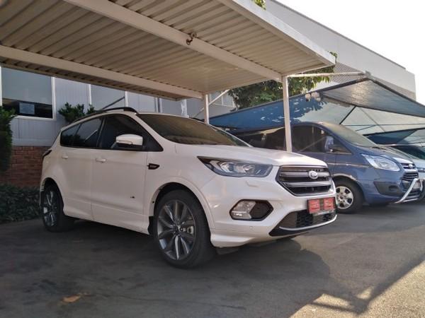 2019 Ford Kuga 2.0 TDCi ST AWD Powershift Kwazulu Natal Durban_0