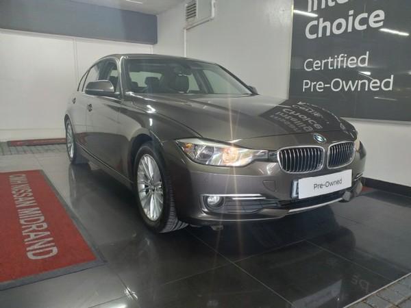 2012 BMW 3 Series 320d At f30  Gauteng Midrand_0