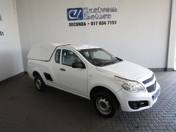 2017 Chevrolet Corsa Utility 1.4 Sc Pu  Mpumalanga Secunda_0