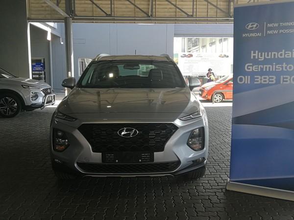 2019 Hyundai Santa Fe R2.2 Premium Auto 7 SEAT Gauteng Germiston_0