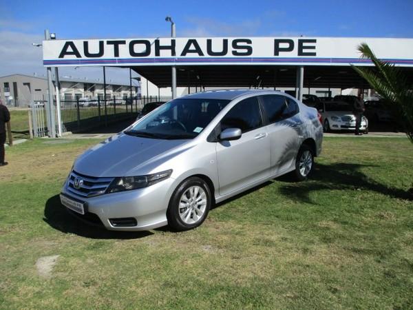 2013 Honda Ballade 1.5 Comfort  Eastern Cape Port Elizabeth_0