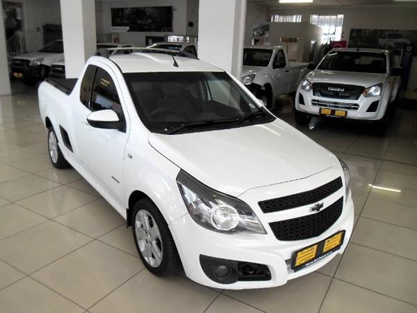 2014 Chevrolet Corsa Utility 1.4 Sport Pu Sc  Mpumalanga White River_0