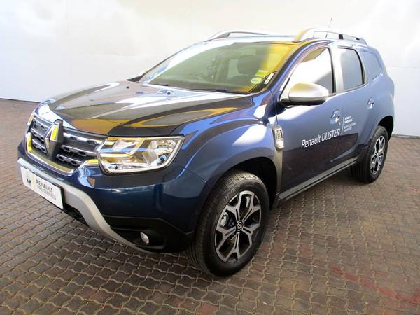 2019 Renault Duster 1.5 dCI Prestige EDC Gauteng Randburg_0