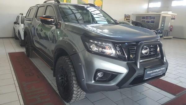2019 Nissan Navara 2.3D Stealth Auto Double Cab Bakkie Northern Cape Kimberley_0