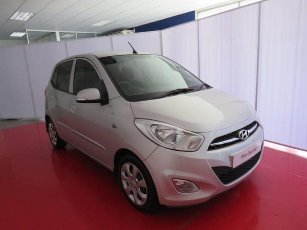 2015 Hyundai i10 1.1 Gls  Kwazulu Natal Durban_0