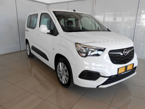 2020 Opel Combo Life Enjoy 1.6TD FC PV North West Province Rustenburg_0
