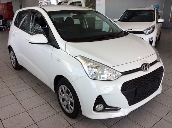 2018 Hyundai Grand i10 1.25 Motion Mpumalanga Mpumalanga_0